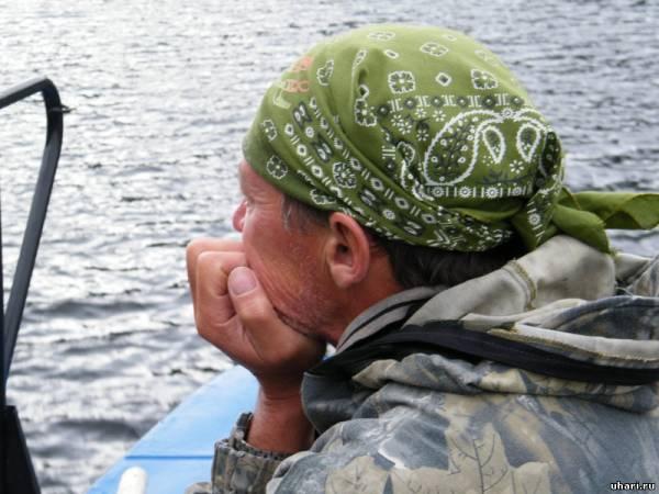 рыбалка джойская сосновка