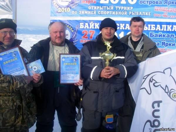 байкал форум рыбаков 2017